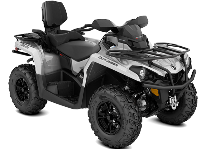 2020 Can-Am Outlander MAX XT 570