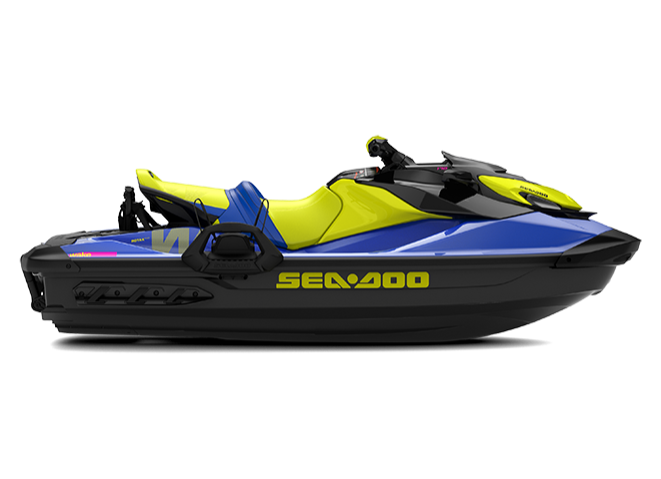 Sea-Doo WAKE 170 2020