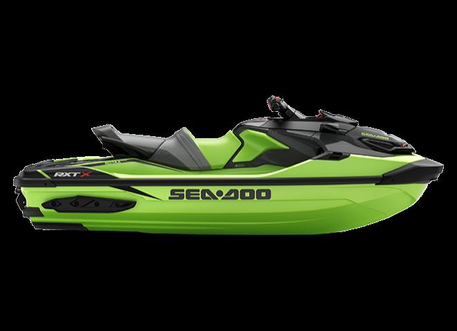 Sea-Doo RXT-X 300 2020