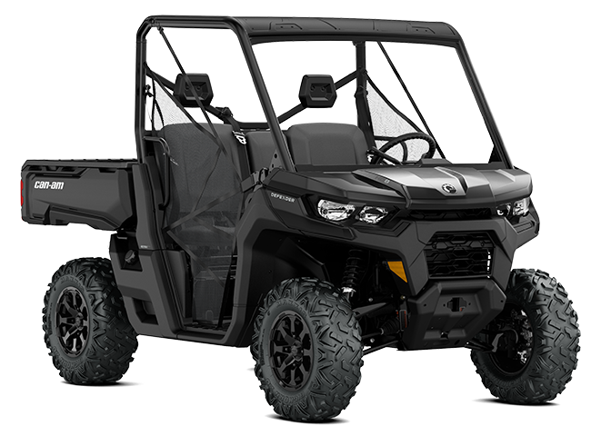 2021 Can-Am DEFENDER DPS