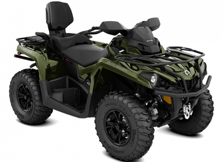 Can-Am Outlander Max 570cc 2020