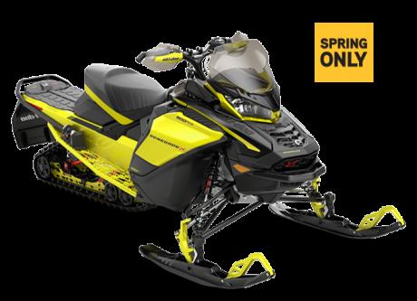2021 Ski-Doo RENEGADE X ROTAX 600R E-TEC