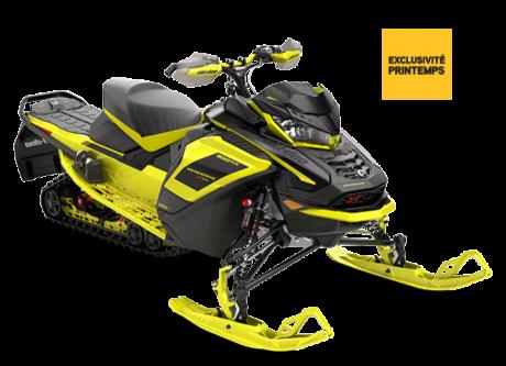 Ski-Doo RENEGADE X-RS ROTAX 900 ACE Turbo 2021