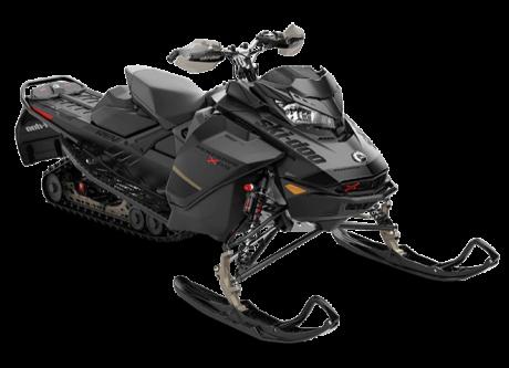 2021 Ski-Doo RENEGADE X-RS LATE INTRO (2020.5) ROTAX 850 E-TEC