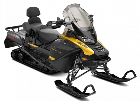 Ski-Doo Expedition 900cc ACE Turbo 2021