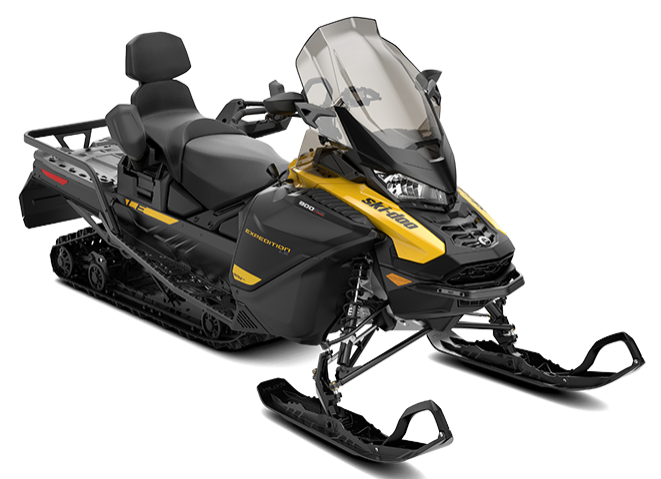 2022 Ski-Doo Expedition LE 20in 900cc ACE Turbo