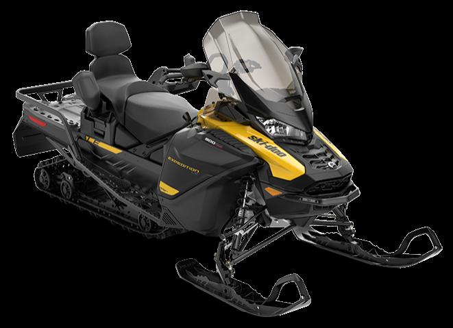 Ski-Doo Expedition 900cc ACE Turbo 2021