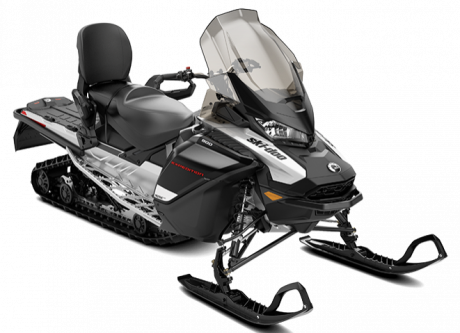 Ski-Doo Expedition 900cc ACE 2021