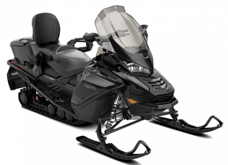 Ski-Doo Grand Touring 900cc ACE Turbo 2021