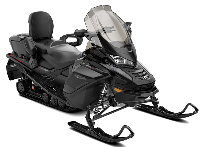 Ski-Doo Grand Touring 900cc ACE Turbo 2021
