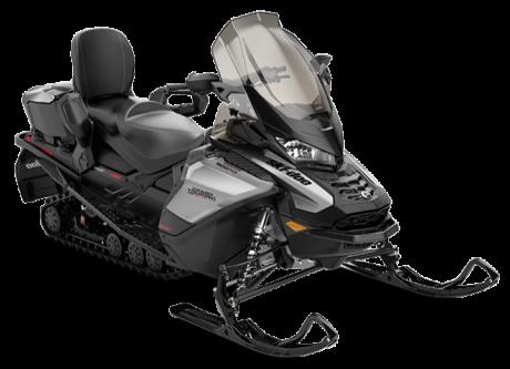 Ski-Doo GRAND TOURING LIMITED ROTAX 900 ACE Turbo 2021