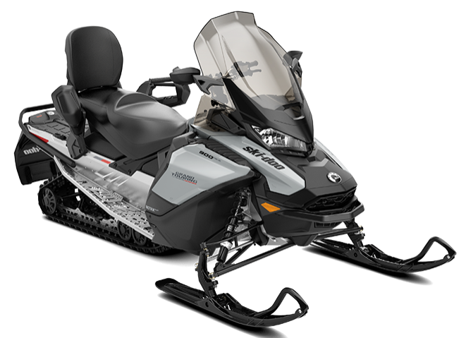 Ski-Doo GRAND TOURING SPORT ROTAX 600 ACE 2021