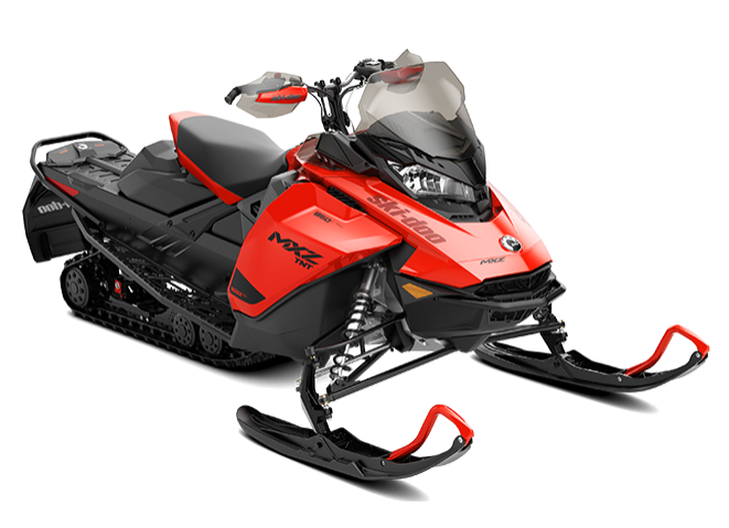 Ski-Doo MXZ TNT ROTAX 600R E-TEC 2021