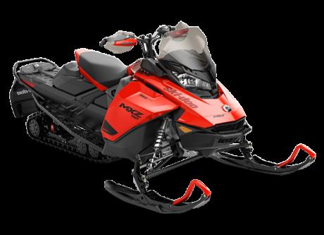Ski-Doo MXZ TNT ROTAX 850 E-TEC 2021