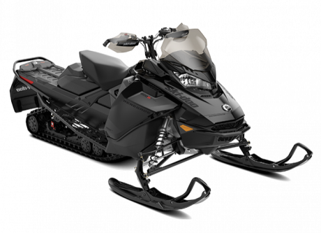 2021 Ski-Doo Renegade 600R