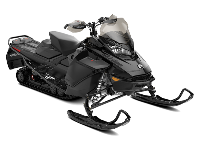 Ski-Doo Renegade 600R 2021