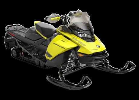 2021 Ski-Doo Renegade 850cc E-TEC