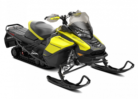 Ski-Doo Renegade 900cc ACE Turbo 2021