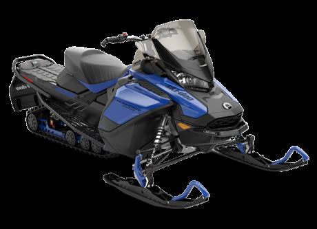 2021 Ski-Doo RENEGADE ENDURO ROTAX 850 E-TEC