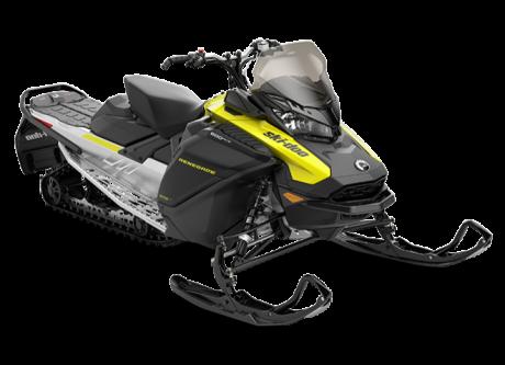 Ski-Doo Renegade 600cc ACE 2021