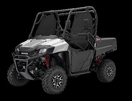 Honda Pioneer 700-2 Deluxe 2020