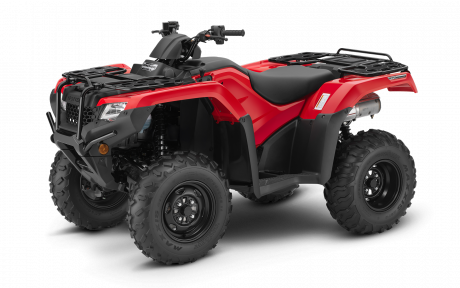 Honda Rancher TRX420 DCT IRS EPS 2020