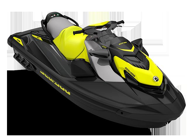 2021 Sea Doo GTR 230