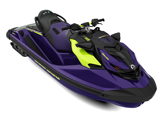 2021 Sea Doo RXP-X 300