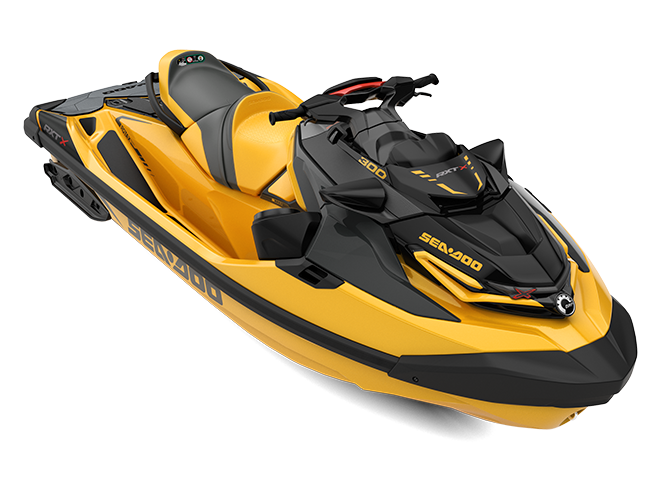 Sea Doo RXT-X 300 2021