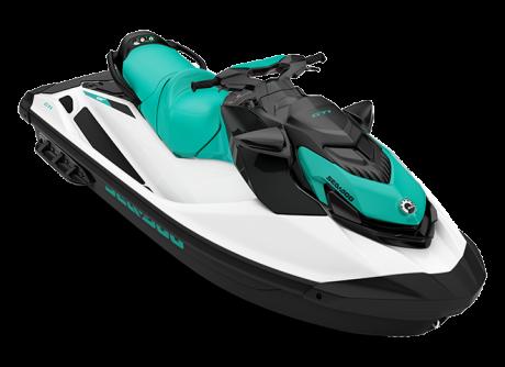 Sea-Doo GTX PRO 130 2021