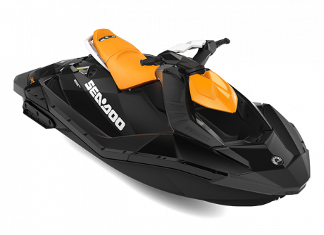 2021 Sea-Doo SPARK 2 UP