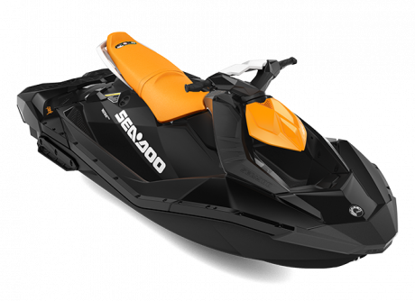 2021 Sea-Doo SPARK 3 UP