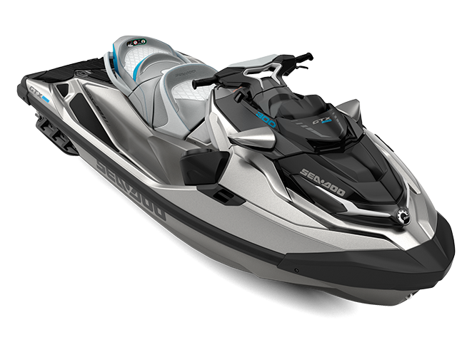 Sea Doo GTX LIMITED 300 2021