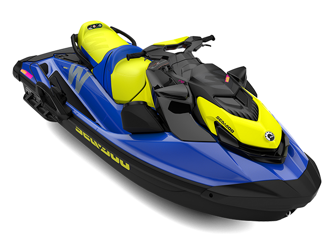 Sea Doo WAKE 170 2021