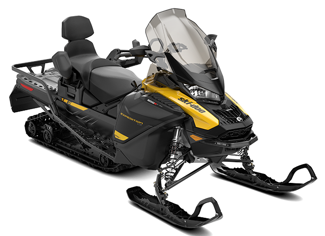 2022 Ski-Doo Expedition LE