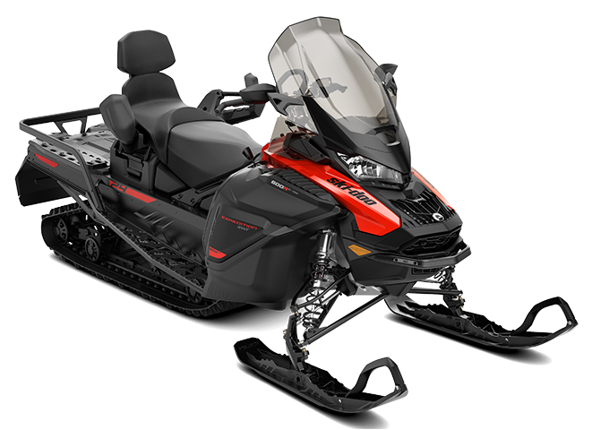 2022 Ski-Doo Expedition SWT