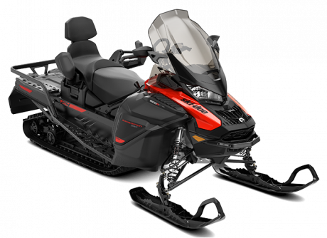 Ski-Doo Expedition SWT 2022