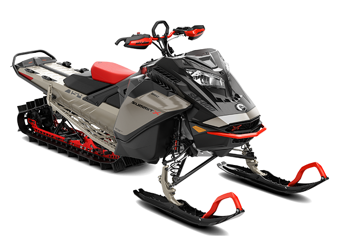 Ski-Doo Summit X with Expert Package 2022